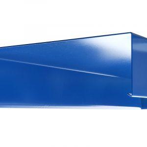 Aluminium Capping System ¦ Seamless Aluminium UK & Ireland