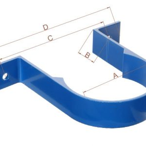 Aluminium Gutter Fittings Ireland