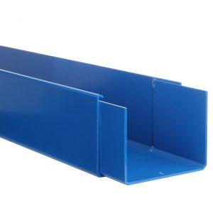 Aluminium Box Gutter Seamless Aluminium UK & Ireland