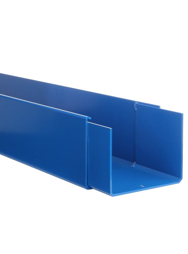 Box Gutter System Seamless Aluminium Uk And Ireland