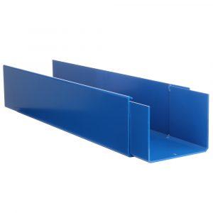 Aluminium Box Gutter