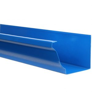"Seamless Aluminium Gutters available in 5"" and 6"" OGEE Profile"
